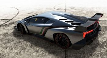 Photo #2 - Europe - Vehicles - veneno_lamborghini
