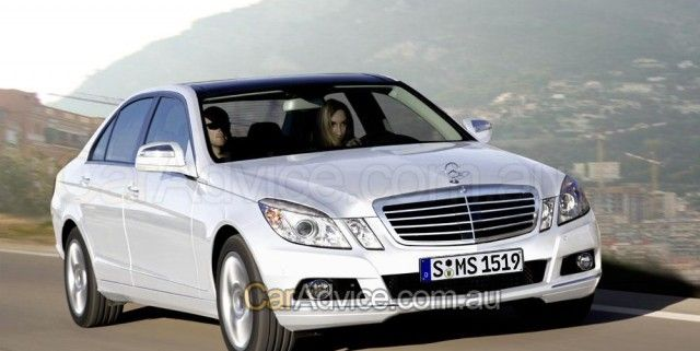 Photo #1 - India - Vehicles - benzeclass
