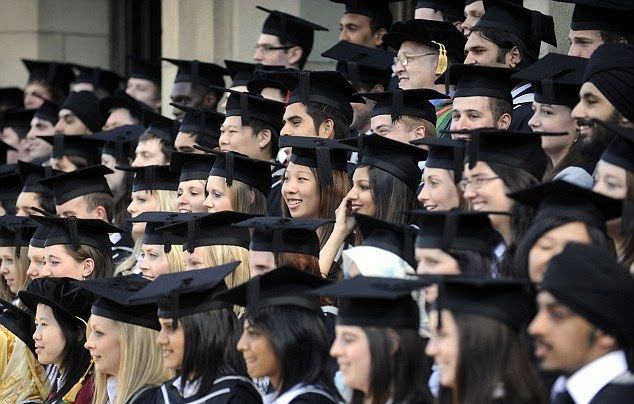 Photo #1 - U.K. - Education - uk_fees_highest