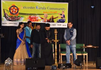 Photo #2 - U.K. - Associations - lester_kerala_community_christmas_new_year