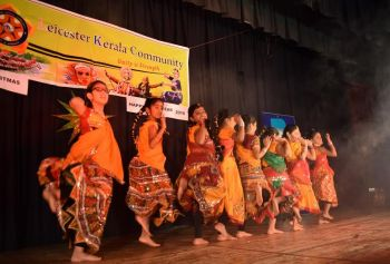 Photo #3 - U.K. - Associations - lester_kerala_community_christmas_new_year