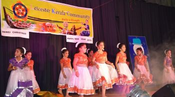 Photo #4 - U.K. - Associations - lester_kerala_community_christmas_new_year