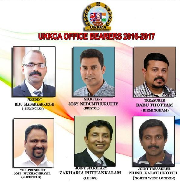 Photo #1 - U.K. - Associations - ukkca_new_office_bearers