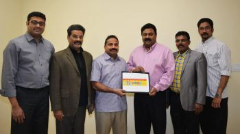 Photo #1 - America - Associations - logo_launching_for_chicago_malayali_association_kalamela