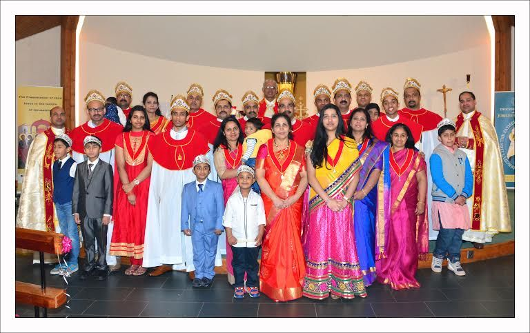 Photo #1 - U.K. - Spiritual - darshana_thirunal