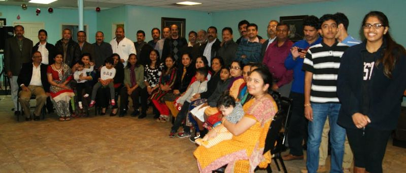 Photo #1 - America - Associations - Kottayam_Club_Houston_Banquet_News
