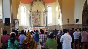Photo #2 - U.K. - Spiritual - manchester_catholic_association_vanakkamasam