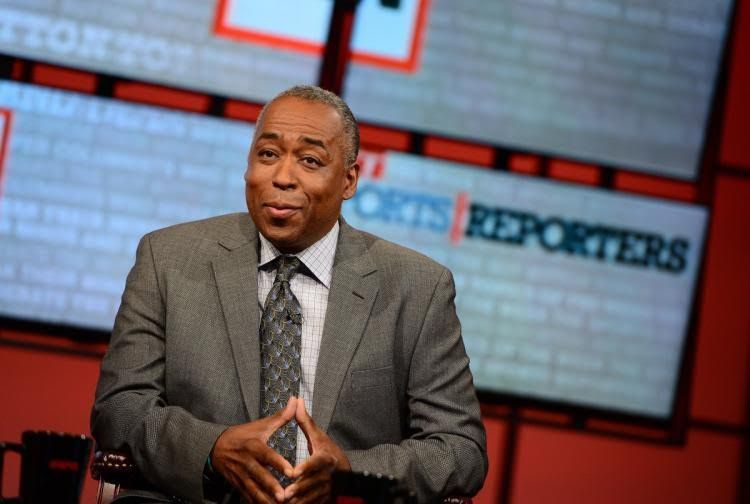 Photo #1 - America - Condolence - demise_of_espn_sports_correspondant_john_sanders