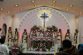 Photo #1 - America - Spiritual - st_alphonsa_feast_dallas