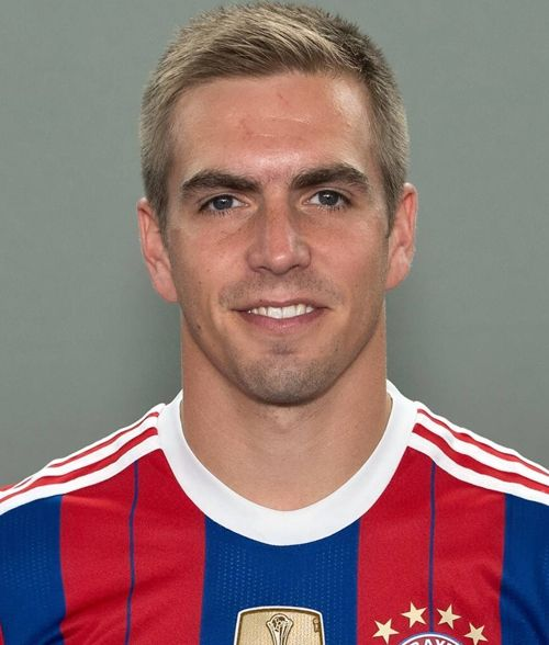 Photo #1 - Germany - Sports - 8220175_philip_lahm