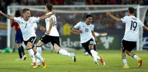 Photo #1 - Germany - Sports - 1720176