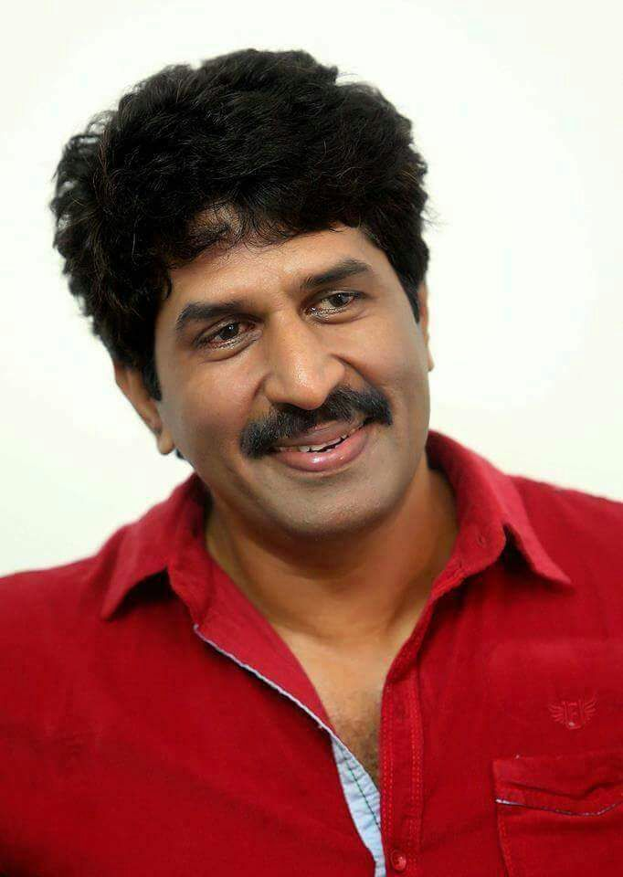 Photo #1 - India - Cinema - actor_kalabhavan_abhi