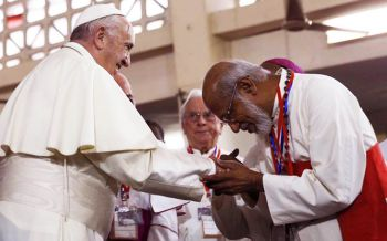 Photo #2 - Other Countries - Spiritual - banglades_visit_of_pope_francis