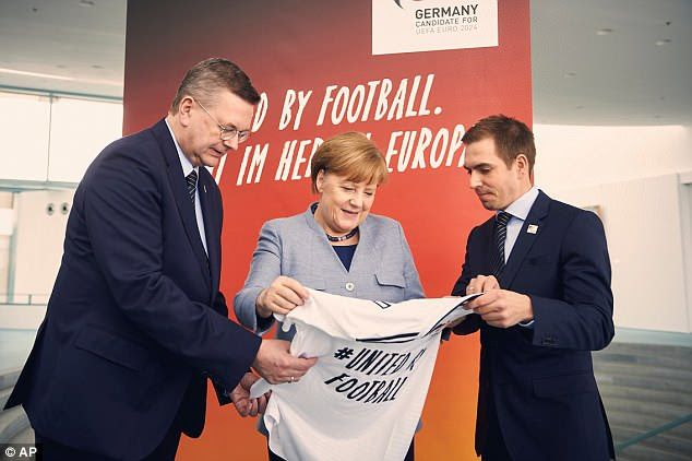 Photo #1 - Germany - Sports - 25420187