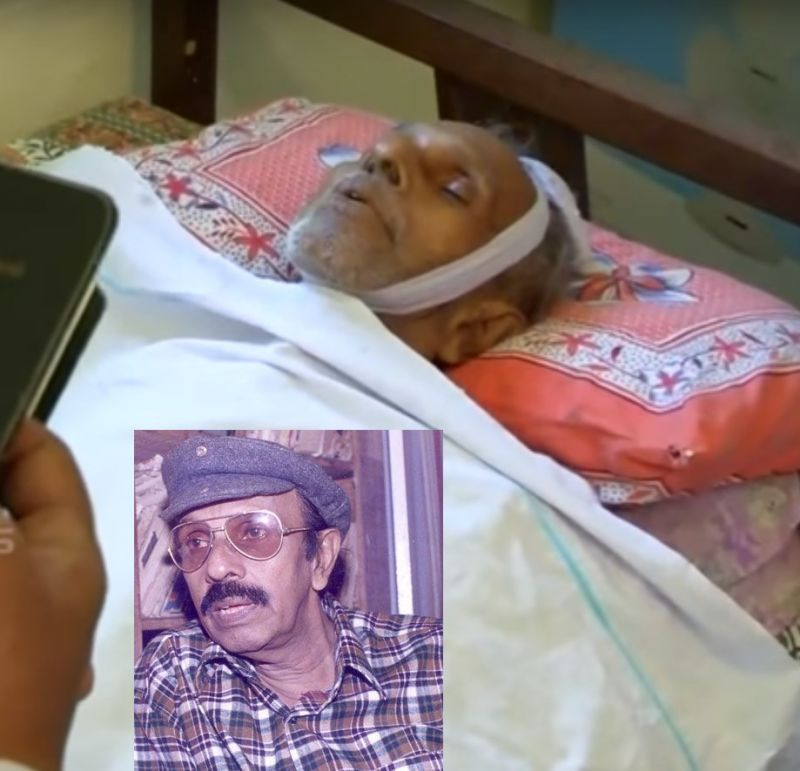 Photo #1 - India - Otta Nottathil - kottayam_pushpanath_passes_away