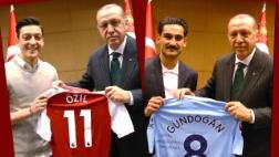 Photo #1 - Germany - Sports - german_n_footbal_players__visit_erdogan