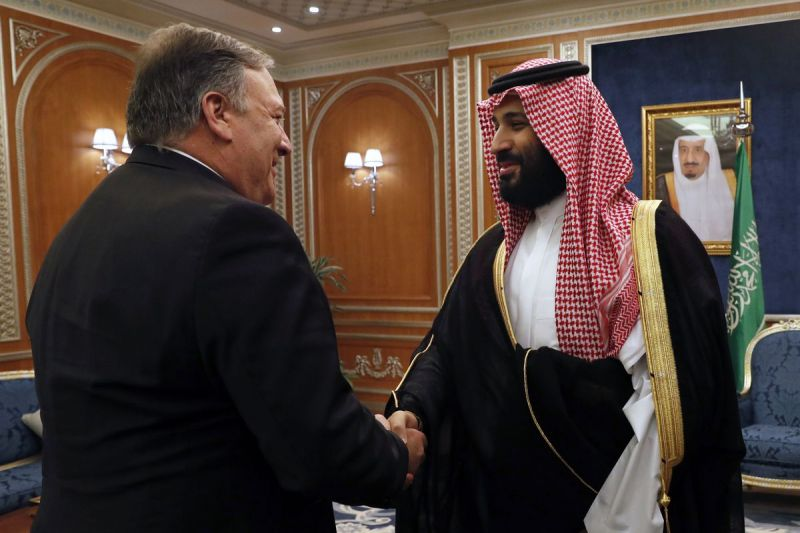 Photo #1 - Europe - Otta Nottathil - 31220187khashoggi