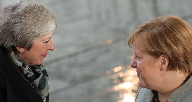 Photo #1 - Germany - Finance - 25220198brexit