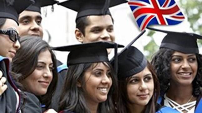 Photo #1 - U.K. - Education - 18320191visa