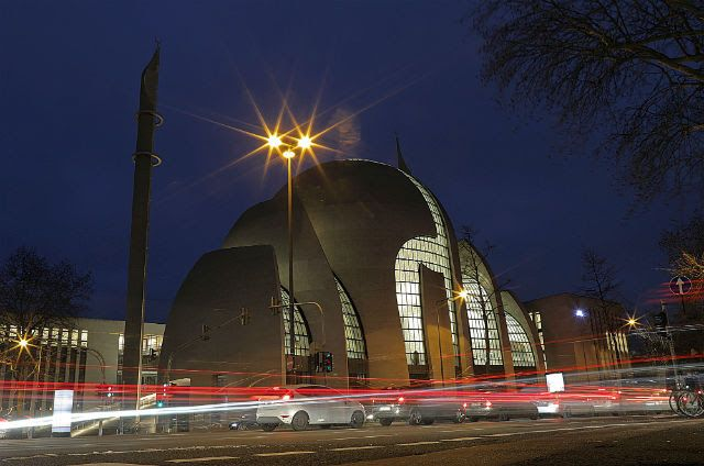 Photo #1 - Germany - Otta Nottathil - 13520193mosque