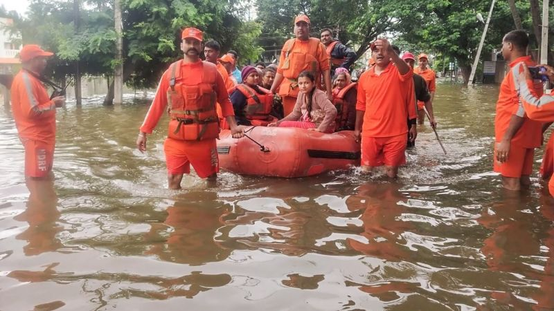 Photo #1 - India - Otta Nottathil - 13820191flood