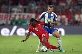Photo #1 - Germany - Sports - 21820198bayern