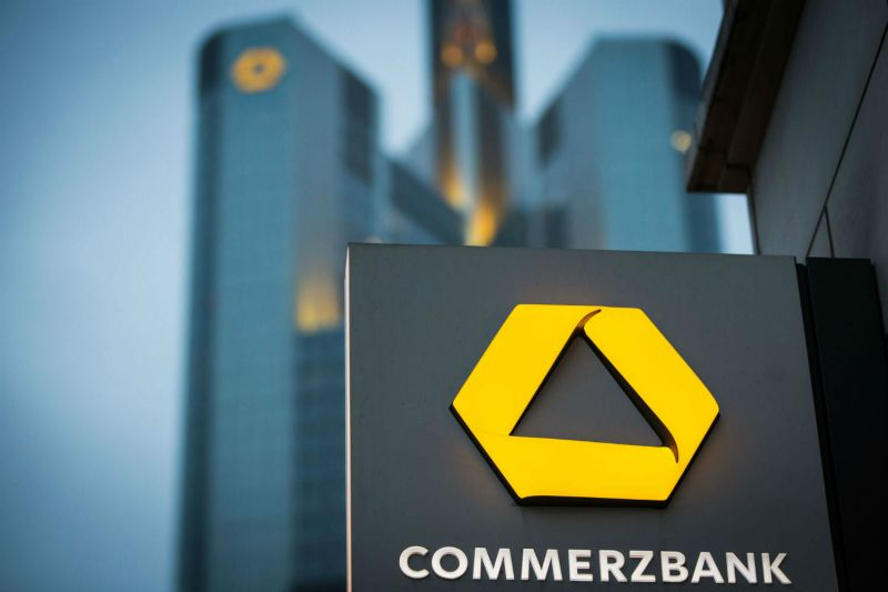 Photo #1 - Germany - Finance - 21920193bank